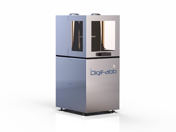 3D Printers | SLA/DLP/LCD CAM Machines for WAX/Resin Photopolymer 3D